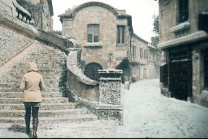 VFX_SnowVillage